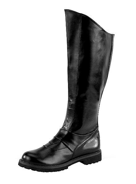 Superhero Boots black
