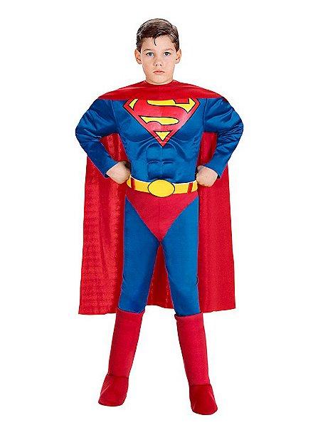 Superman original Déguisement Enfant