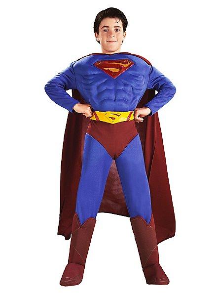 Superman Returns original Déguisement Enfant
