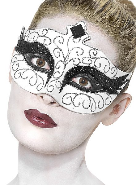 Swan Eye Mask Swan Eye Mask