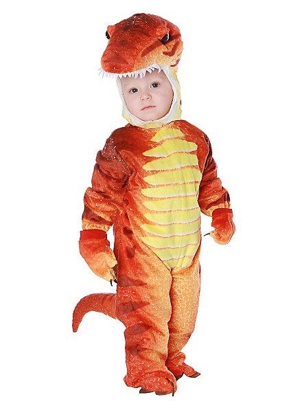 T-Rex Dinosaurier Kinderkostüm