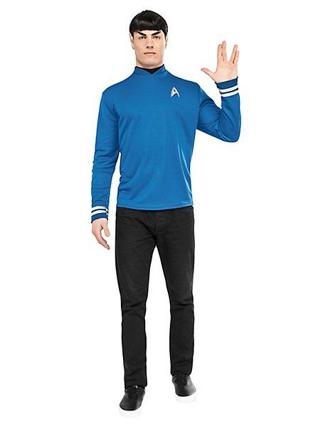 T-shirt Spock Star Trek