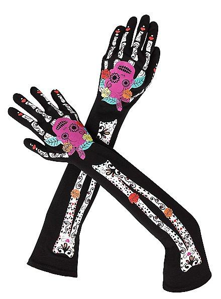 Tag der Toten Handschuhe