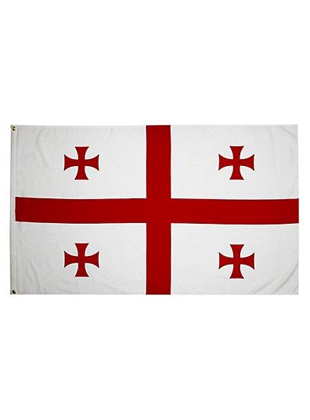 Tatzenkreuz Flagge