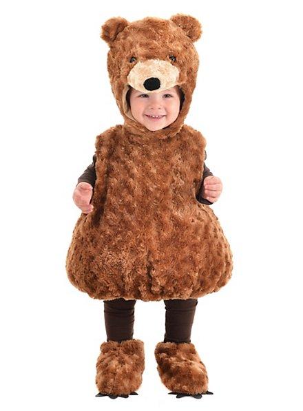 Teddybär Kinderkostüm