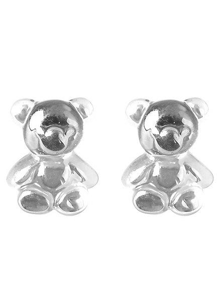 Teddybär Ohrringe