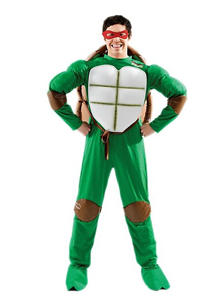Teenage Mutant Hero Turtles Kostüm