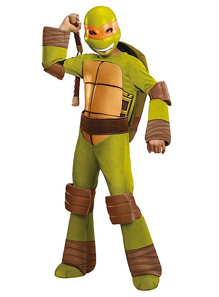 Teenage Mutant Ninja Turtles Michelangelo Kids Costume