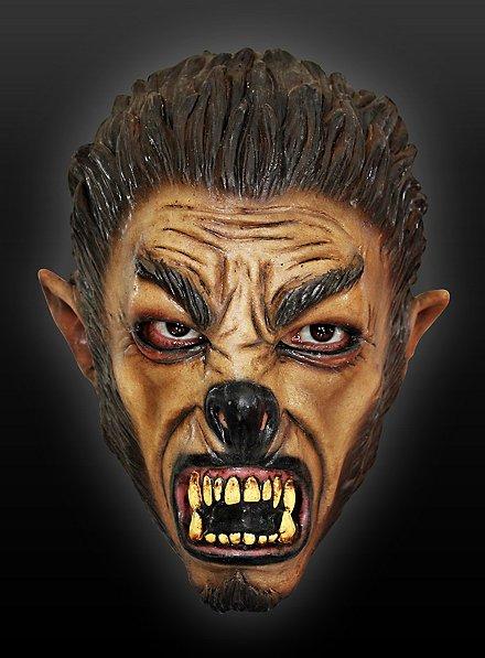 Teenage Werwolf Kindermaske aus Latex