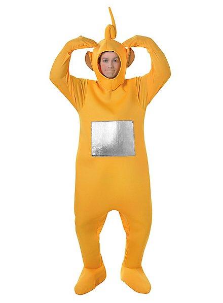 Teletubbies Laa-Laa Costume