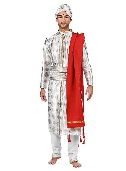 Tenue de fête indienne pour homme