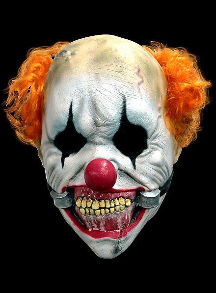 Terrorclown Kindermaske