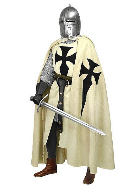 Teutonic Knight Costume