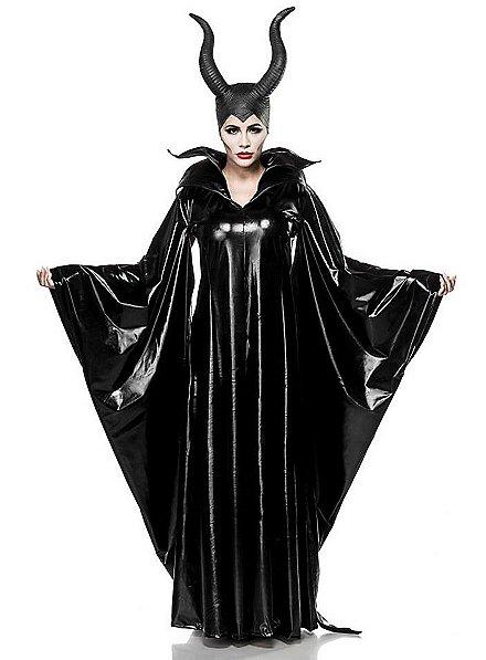 The Dark Fairy Costume