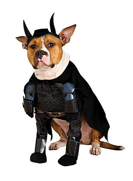 The Dark Knight Rises Batman Dog Costume