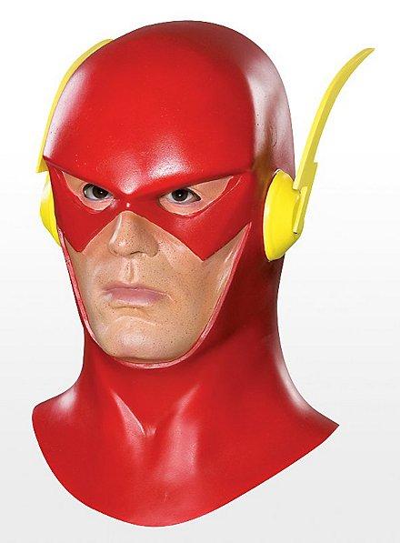 The Flash Maske aus Latex