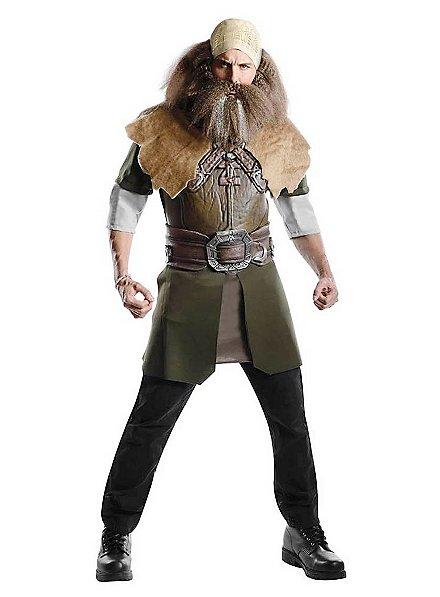 The Hobbit Dwalin Costume
