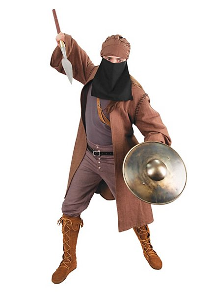 The Wheel of Time Aiel Costume