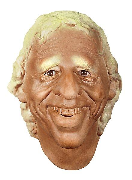 Thomas Maske aus Schaumlatex