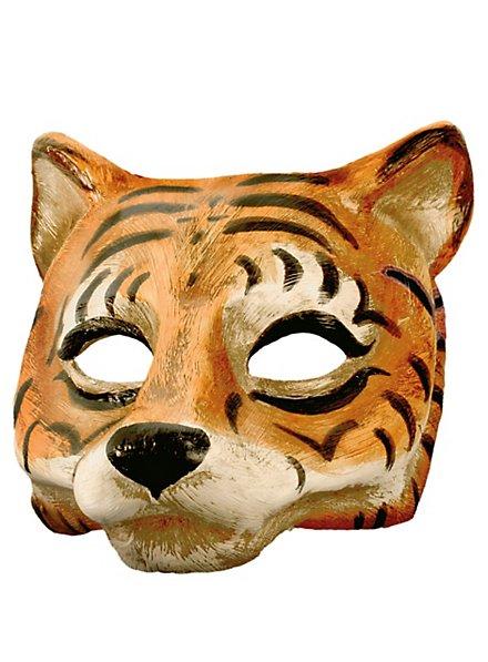 Tiger - Venezianische Maske
