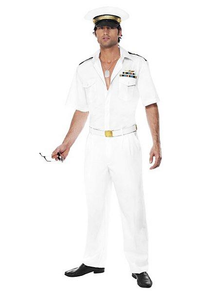 Top Gun Kommandant Kostüm