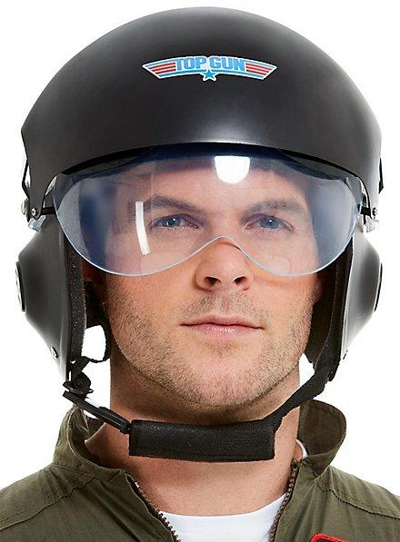 Top Gun Pilotenhelm Deluxe