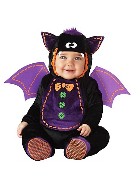Trick or Treat Bat