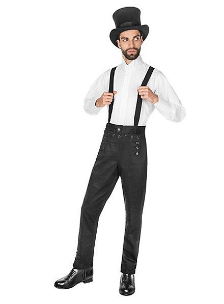 Trousers - Albert