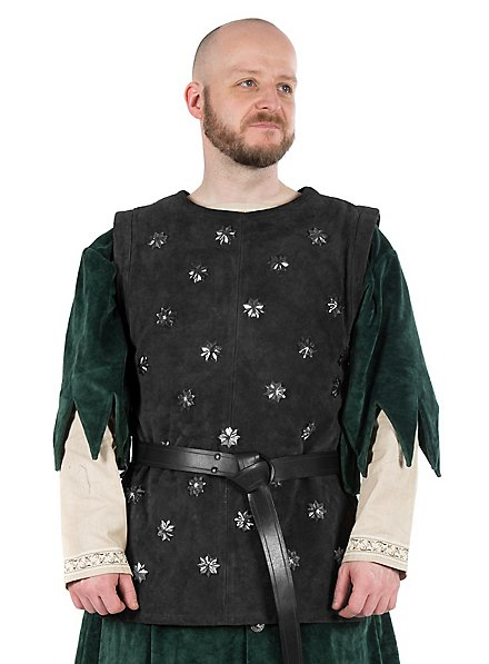 Tunique de viking de luxe