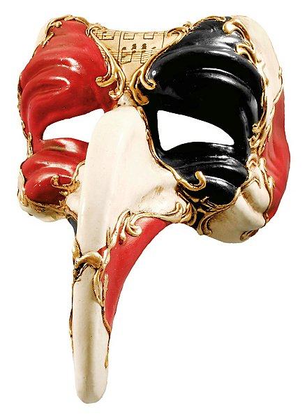 Turchetto colore - Venetian Mask