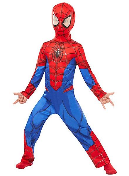 Ultimate Spider-Man Kinderkostüm Basic