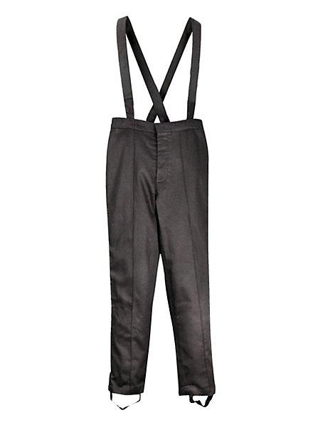 Uniform Trousers black