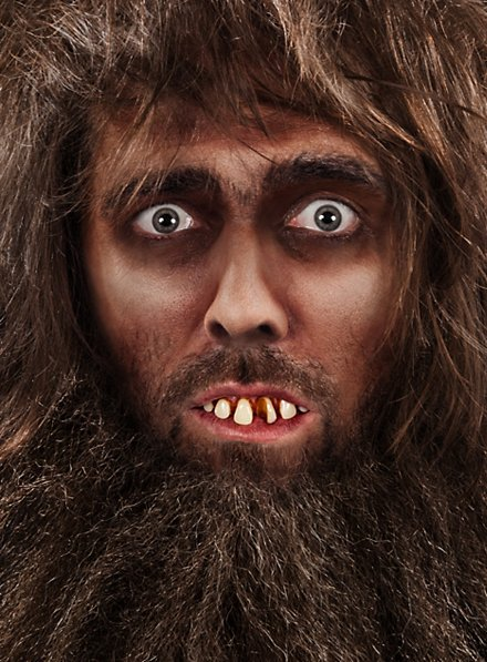 Urmensch Zähne