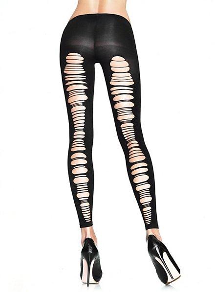 Used Look Leggings