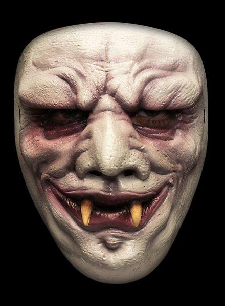 Vampir Casanova Maske des Grauens