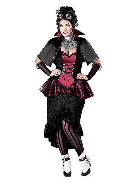 Vampire Lady steampunk Déguisement