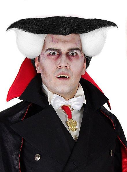 Vampire Perruque