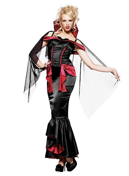 Vampiresse sexy Déguisement