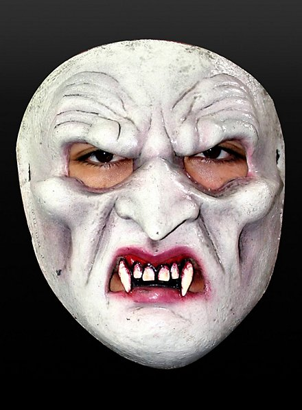 Vampirmaske Maske aus Latex