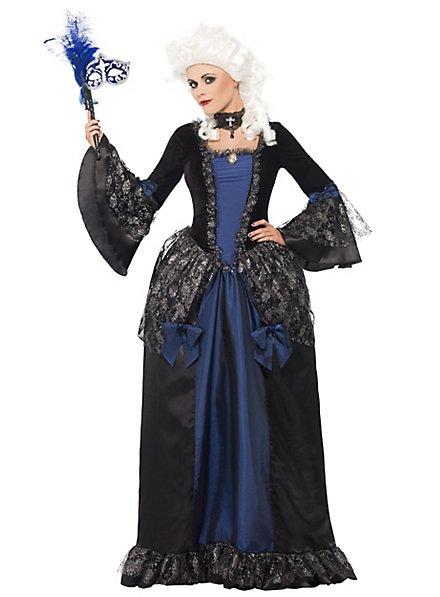 Venezianische Barock Gräfin Kostüm