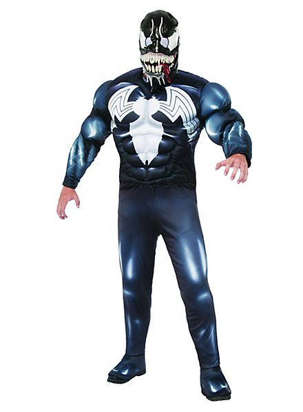 Venom Comic Kostüm