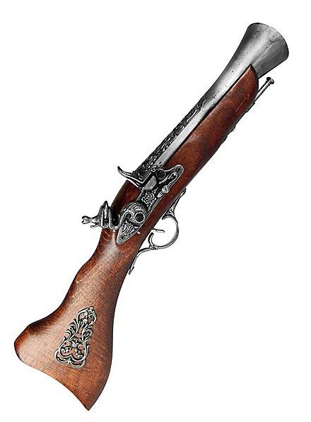Vintage Shotgun Pistol