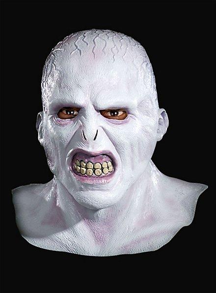 Voldemort Harry Potter Masque en latex