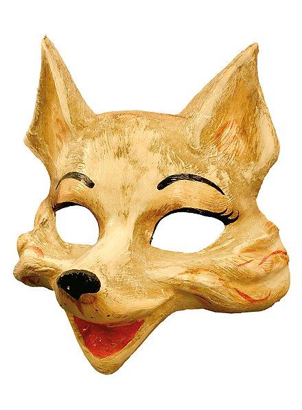 Volpe - Venetian Mask