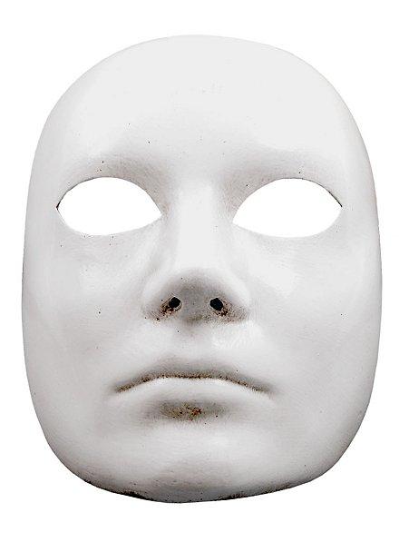Volto bianco - Venezianische Maske