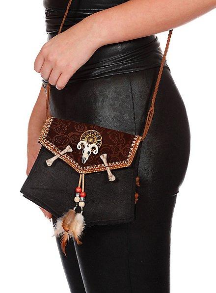 Voodoo Handtasche
