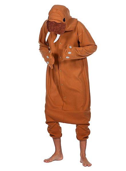 Walross Kostüm Overall