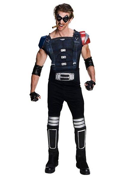 Watchmen Comedian Costume