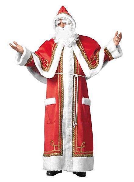 Weihnachtsmann Kostüm