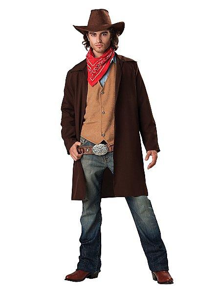 Western Hero Costume
